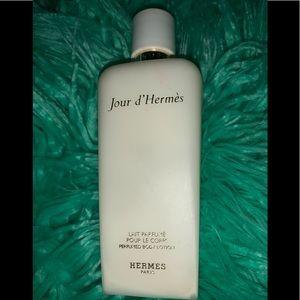 Hermes Jour d'Hermes Perfumed BodyLotion